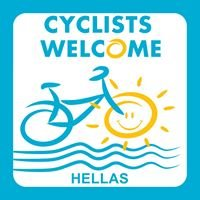 Cyclists Welcome Hellas