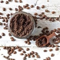 Scrub Coffee Mud
