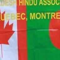 Bangladesh Hindu Association of Quebec Montreal