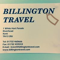 Billington Travel