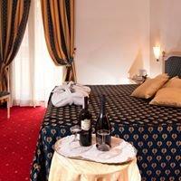 Club House Hotel Rome