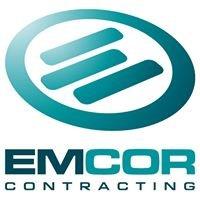 Τεχνικό Γραφείο Emcor Contracting