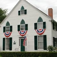 Old Meeting House Museum of Wilbraham