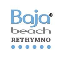 Baja Beach Club Rethymno Crete