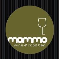 Mammo wine & food bar
