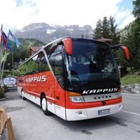 Kappus-Reisen