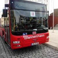Dannenmann  Busreisen & Linienverkehr