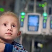 Respect to Children with cancer