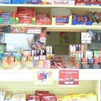 Περίπτερο Παντοπωλείο - Grocery kiosk