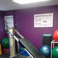 Rehab Resolutions Inc.