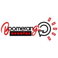 Boomerang Eventos, S.L.U.