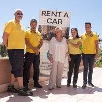 IslaCar Rent A Car