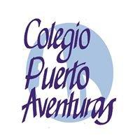 Colegio Puerto Aventuras - oficial