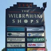 Wilbraham Shops