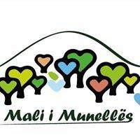Mali i Munellës