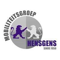 Hensgens Mobiliteitsgroep