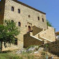 Πύργος Ζαρούχλας