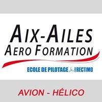 Aix-Ailes Aéro Formation
