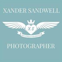 Xander Sandwell UK Wedding & Portrait Photographer