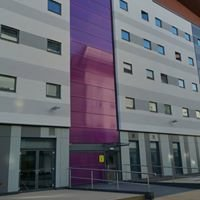 Trinity Square Student Accommodation Gateshead