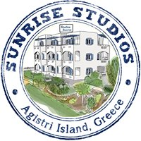 Sunrise Studios - Agistri Island, Greece