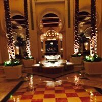 The Palace at The One and Only Royal Mirage, Dubai