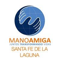 Colegio Mano Amiga Santa Fe de la Laguna