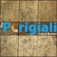 Perigiali Cafe & Rooms
