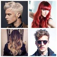 The Den,  Hair and Beauty salon