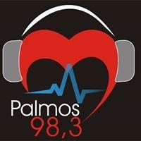 Palmos fm Kefalonias 98,3