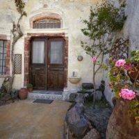 "Santorini Cave House ""Le Grand"""