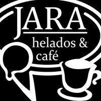 JARA. helados & café