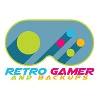 Retro Gamer and Backups