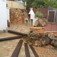 Casa de campo Mirabo