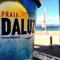 Praia Daluz