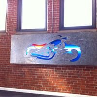 Mustang Motorcycle Products