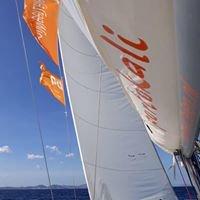 BQ Yachting l Mooi Weer Zeilen