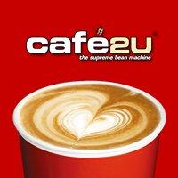 Cafe2U UK | Cardiff Central