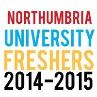 Northumbria Freshers 2014-15