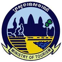ក្រសួងទេសចរណ៍ Ministry of Tourism, Cambodia