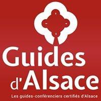 Les Guides-Conférenciers d'Alsace - AGIRA