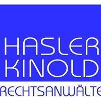 Hasler Kinold - Rechtsanwälte - Willich