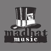 Mad Ηat Music