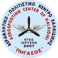 Pigasos airclub