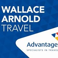 Wallace Arnold Travel - Rotherham