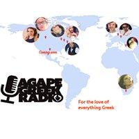Agape Greek Radio