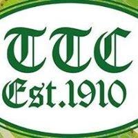 Tarporley Tennis Club