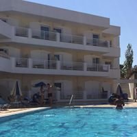 Lavris Hotel,Gouves/Kreta