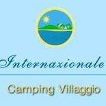 Camping Villaggio Internazionale