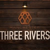 Manchester Three Rivers Gin